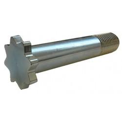 Pin 31.75 3pl Trq Lock 25t
