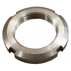 Lock Nut M30 x 1.5 KM6
