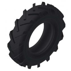 8.25 x16 324 6ply R1 Lug Tyre