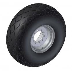 23.1 x26 18ply Dia Lug Tyre...