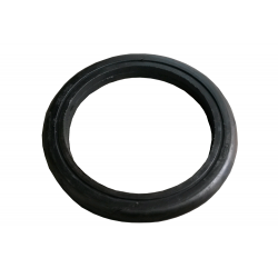 """1.25"""" x 12"""" SOLID Rubber Tyre"""