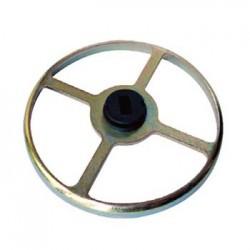 Rotary Metal Scrapers