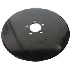 Coulter disc Double Bevel...