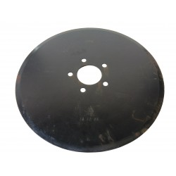Coulter Disc Single Bevel...