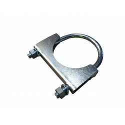 """Pipe Clamp 79mm x 3/8"""""""