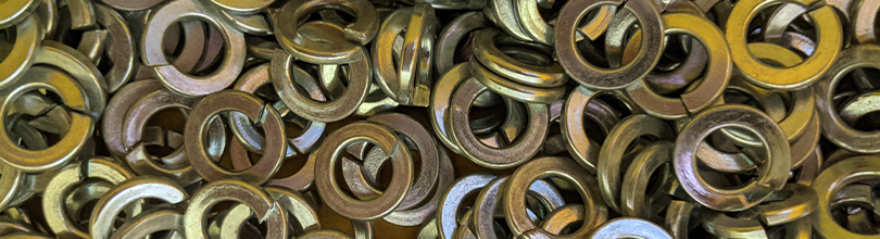 Fasteners, Clamps and U-Bolts